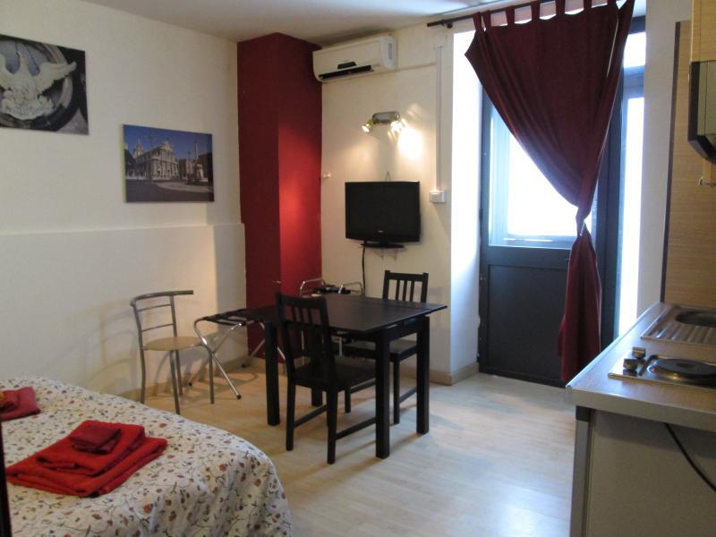 Barocco Apartment - Catania City Center Apartments - Catania - rentals