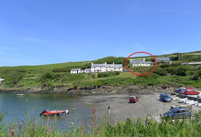 Holiday Cottage - Morwynt, Abercastle - Image 1 - Pembrokeshire - rentals