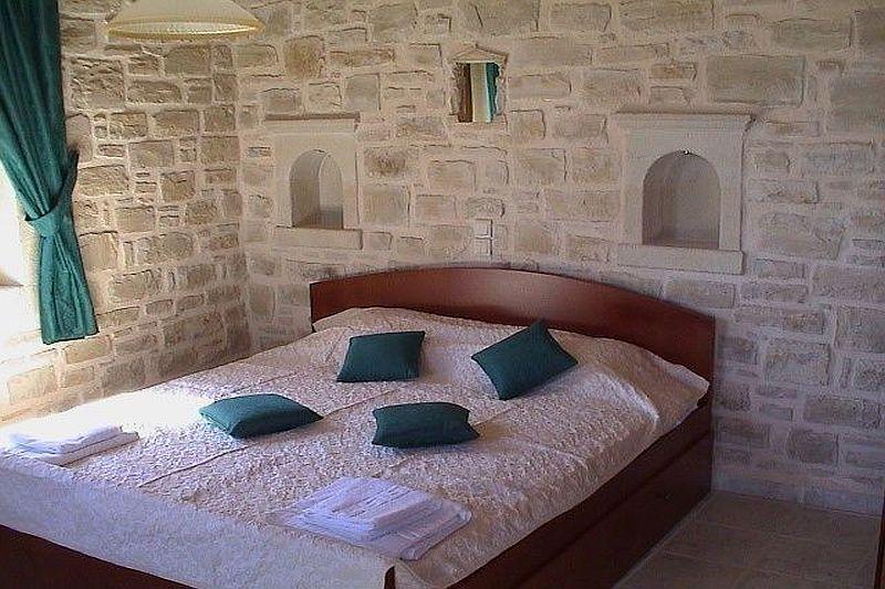 Greece Villa Rental - Villa Aeneas - Image 1 - Prines - rentals