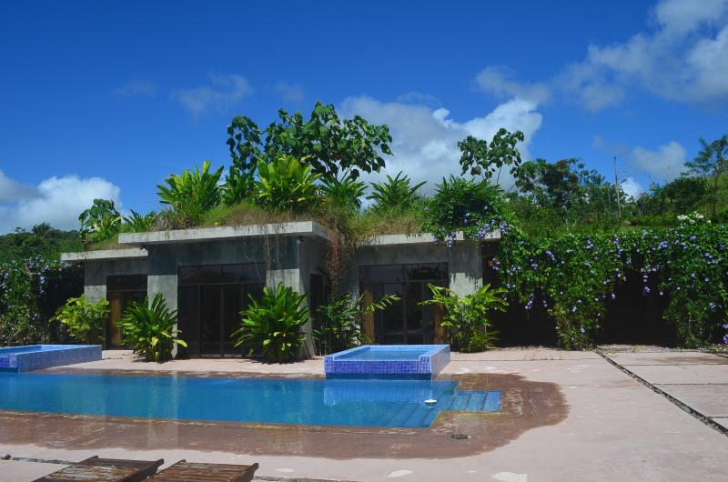 We are green living at it's finest - Secret Garden House - Esterillos Este - rentals