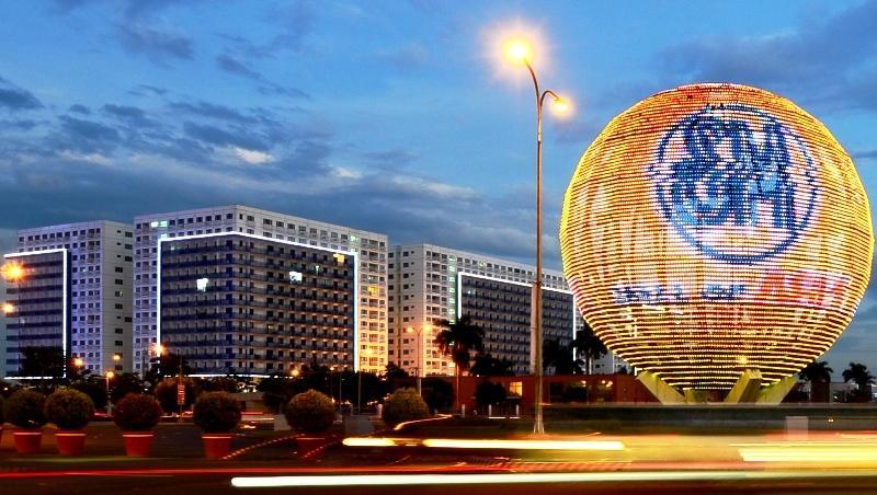 SEA - Condo Unit for Rent Near Mall of Asia - Sea Reside - Pasay - rentals