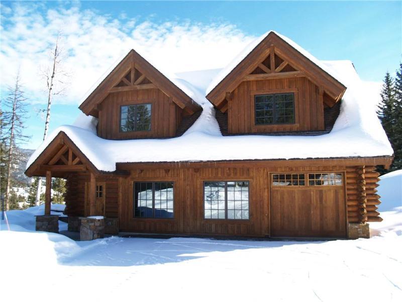 Aspen Groves Cabin - Image 1 - Big Sky - rentals