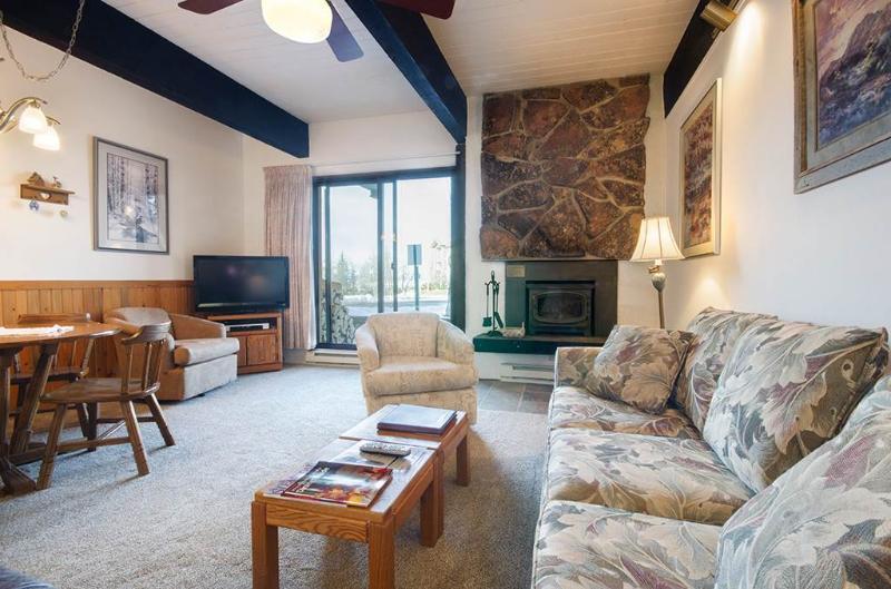 Storm Meadows Club A Condominiums - CA117 - Image 1 - Steamboat Springs - rentals