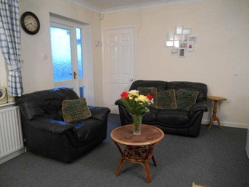 sitting area - Self Catering Annex near kings Lynn England - Norfolk - rentals