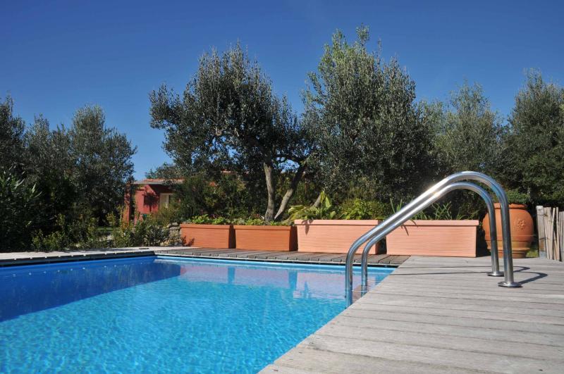 Villa Rubinia pool, garden & quite - Villa Rubinia *LAST MINUTE OFFER! - Ameglia - rentals