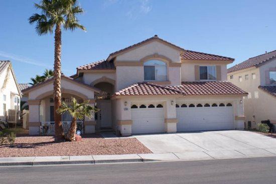 The Park City - Image 1 - Las Vegas - rentals