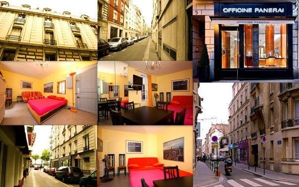 Excellent Paris Vacation Rental Fits up to 4 Near Champs Elysees - Image 1 - Paris - rentals