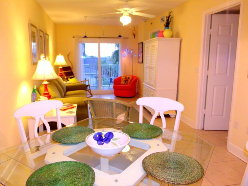 Terraces 202 Oceanview - Image 1 - Fernandina Beach - rentals