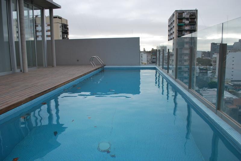 AMAZING 1 BEDROOM APARTMENT IN BELGRANO (4 PAX) - Image 1 - Buenos Aires - rentals