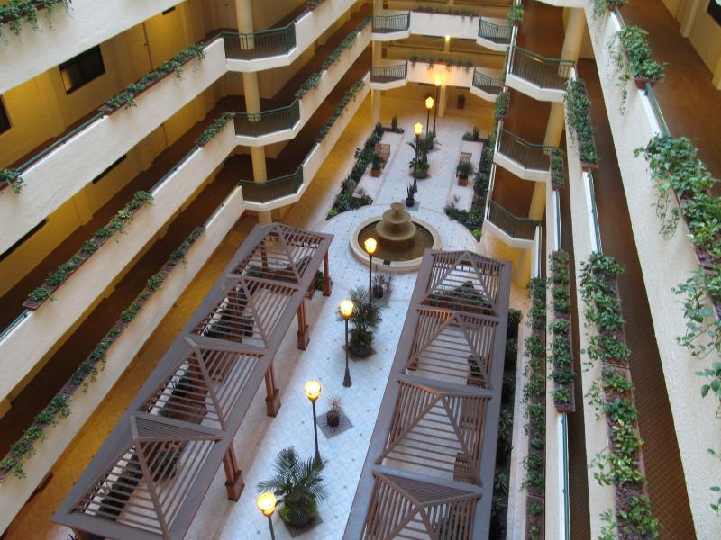 Atrium - Prince 606 Beach Condo - Large 2 Bed 2 1/2 Bath - Marco Island - rentals