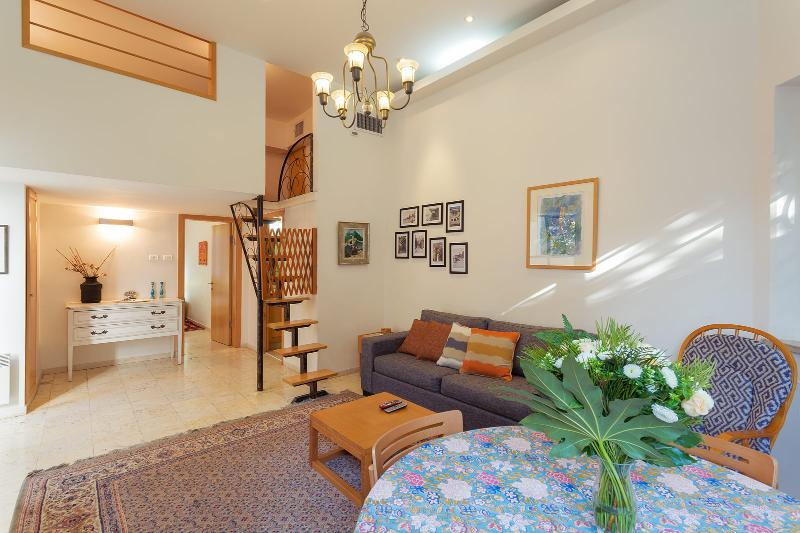 The Levant - Colony Suites -Vacation apartments in best address - Jerusalem - rentals