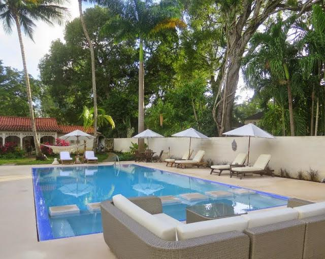 5 bed Luxury family Villa in St James nr Holetown - Image 1 - Holetown - rentals