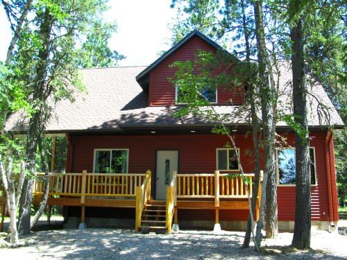 Black Hills 5-bedroom cabin - Red Antelope Lodge - Lead - rentals