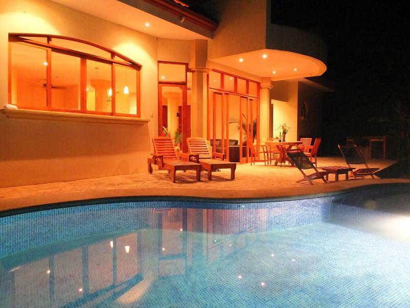 Villa Toscana - Luxury and Privacy near Montezuma - Image 1 - Montezuma - rentals