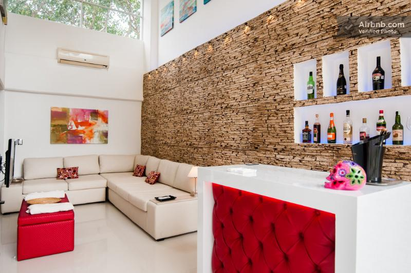 Luxury Condo near the beach - New Luxury Cancun Condo Near The Beach! - Cancun - rentals