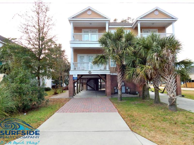 Sea Nile - Image 1 - Surfside Beach - rentals