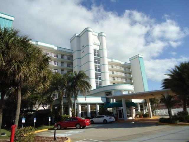 Discovery Beach Resort - Great Oceanfront Resort For Family Fun in The Sun! - Cocoa Beach - rentals