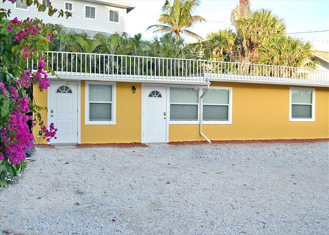 Just across the street from Siesta Key Beach - Image 1 - Siesta Key - rentals