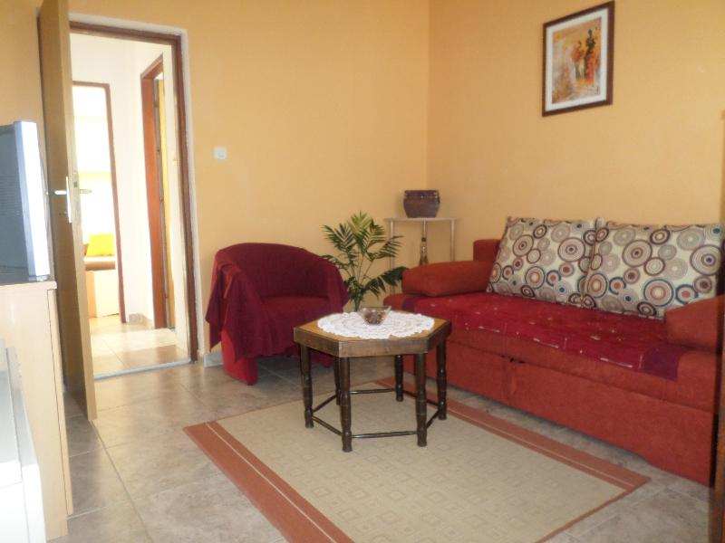 Living room - Cozy apartment in relaxing environment - Zadar - rentals
