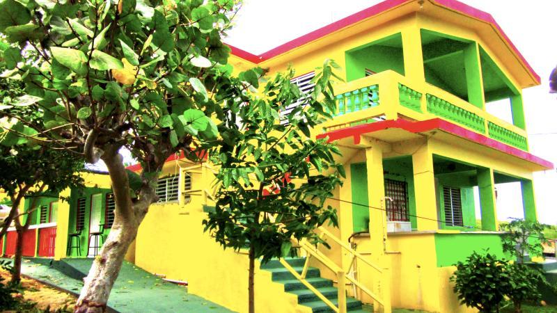 Casa del Parque - Un sueño tranquilo (a tranquil dream) - Vieques: Casa del Parque - Isla de Vieques - rentals