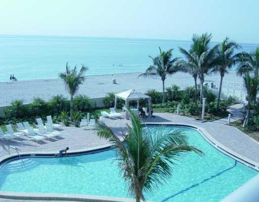 Beautiful oceanfront condo in Hollywood Beach, FL - Image 1 - Hollywood - rentals