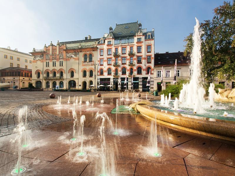 front - Antique Apartments - Krakow - rentals