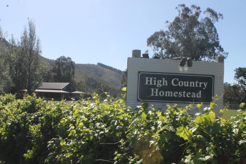 High Country Homestead - Image 1 - Bright - rentals