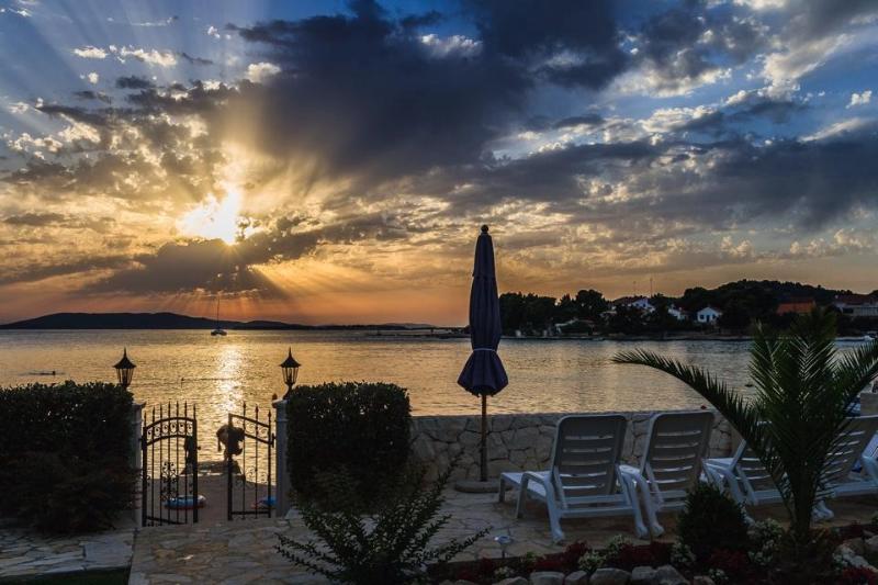 Our Sunset - Vila Doni,Zaboric,Sibenik - Sibenik - rentals