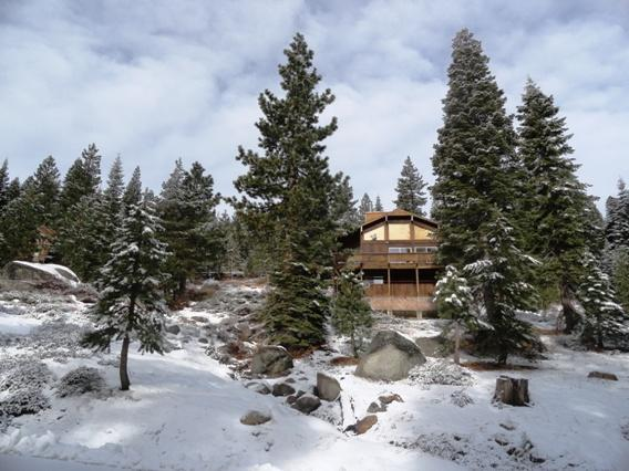 Vacation Home 36 - Vacation Home 36 - Bear Valley - rentals