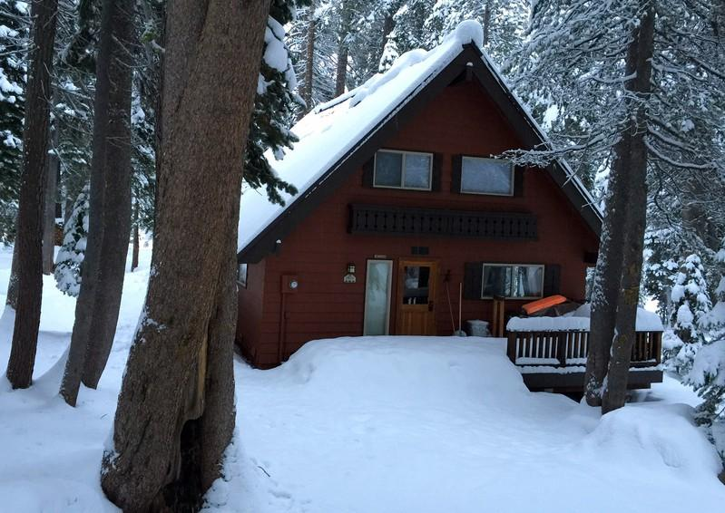 Vacation Home 218 - Vacation Home 218 - Bear Valley - rentals