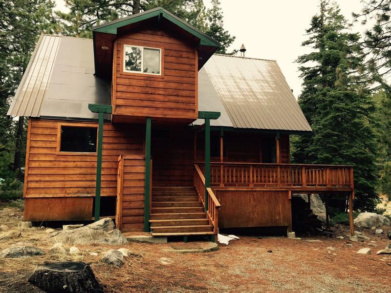 Sky High Ranch 8 - Sky High Ranch 8 - Bear Valley - rentals