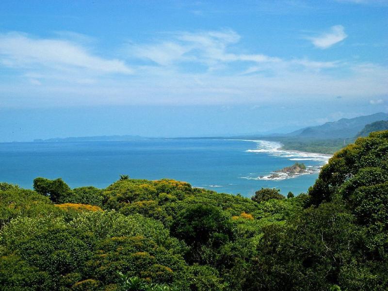 Ocean view - Villa Roselare- Sweeping Pacific Views & concierge - Dominical - rentals