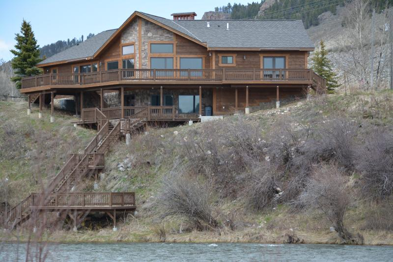 The River House - Image 1 - Cameron - rentals