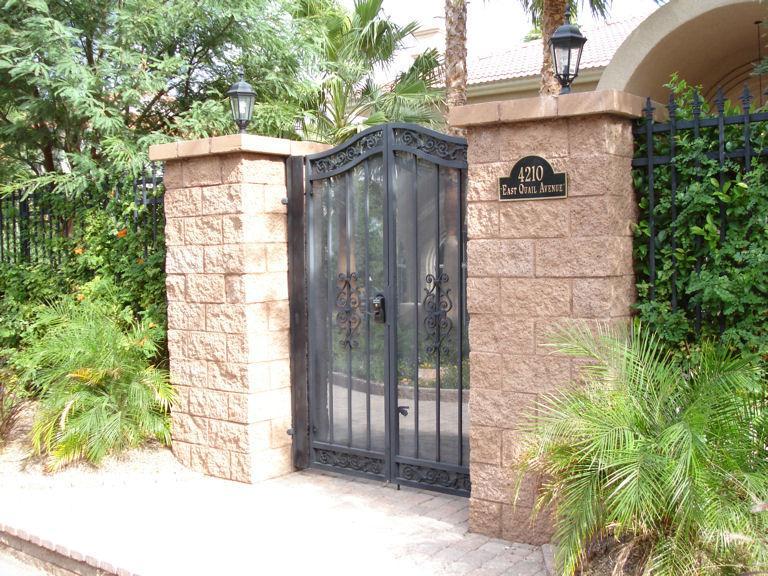 Quail Estate - Quail Estate - Exclusive Privately Gated Estate - Las Vegas - rentals