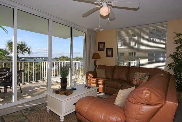 Destin West Sandpiper 401 - Image 1 - Fort Walton Beach - rentals