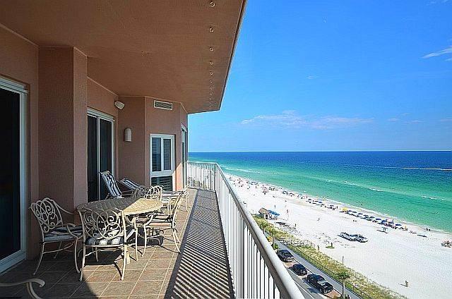 Empress 904 - Image 1 - Miramar Beach - rentals