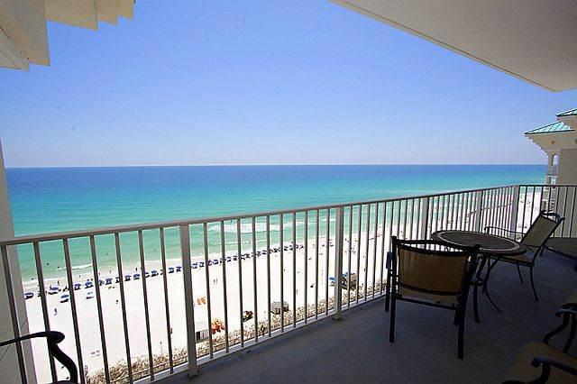 Majestic Sun 1206A - Image 1 - Miramar Beach - rentals