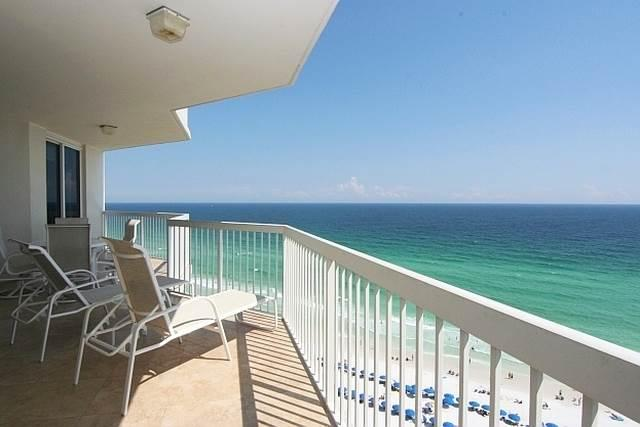 Silver Beach Towers E1506 - Image 1 - Destin - rentals