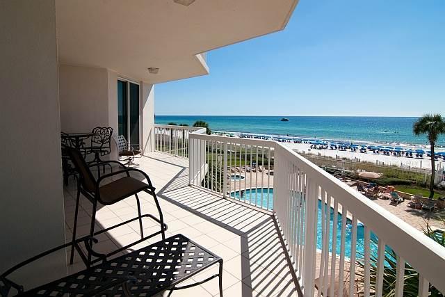 Silver Beach Towers E306 - Image 1 - Port Saint Joe - rentals