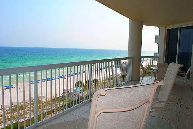 Silver Beach Towers E703 - Image 1 - Destin - rentals