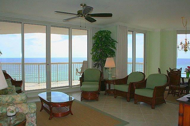 Silver Beach Towers E806 - Image 1 - Destin - rentals