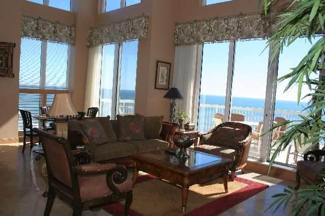 Silver Beach Towers E PH1701 - Image 1 - Destin - rentals