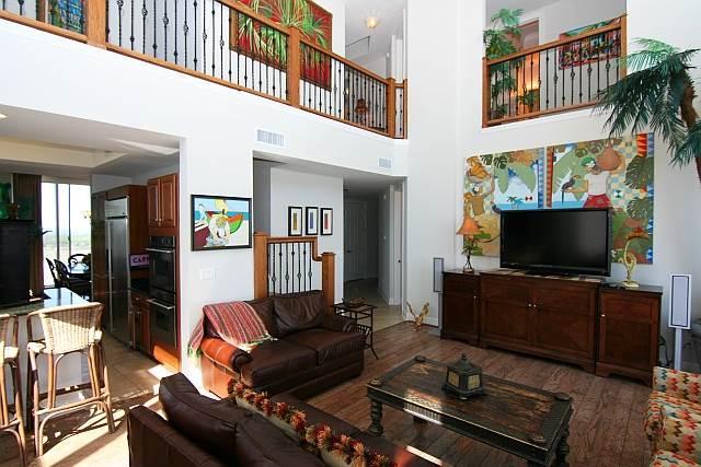 Silver Beach Towers E PH1906 - Image 1 - Destin - rentals
