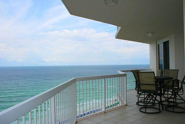 Silver Beach Towers W1201 - Image 1 - Destin - rentals