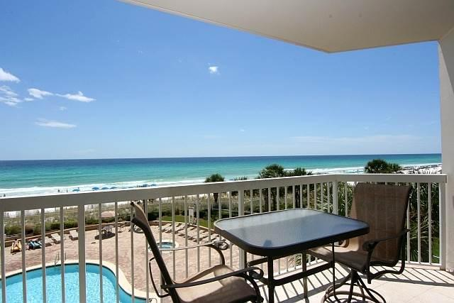 Silver Beach Towers W302 - Image 1 - Destin - rentals