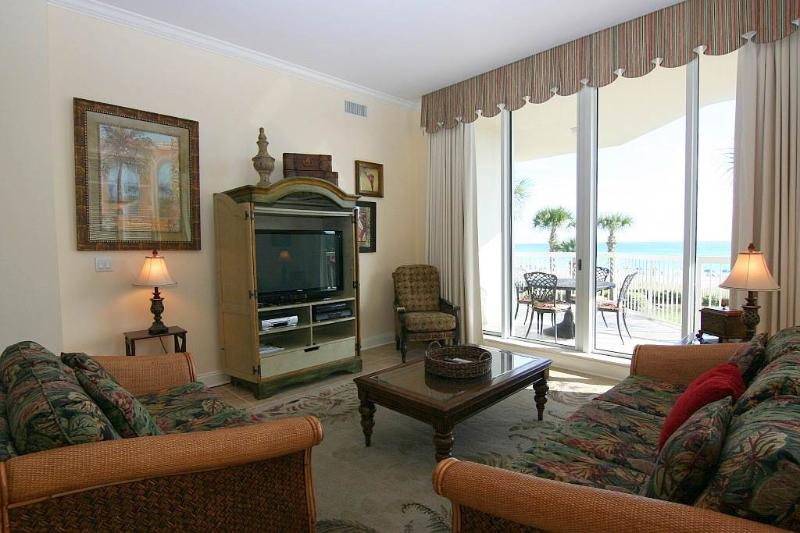 Silver Beach Towers W206 - Image 1 - Destin - rentals
