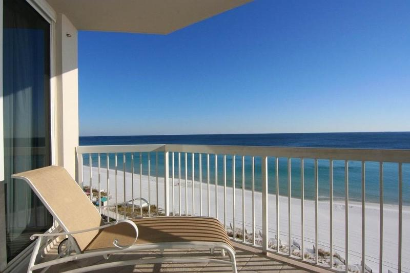 Silver Beach Towers W805 - Image 1 - Destin - rentals