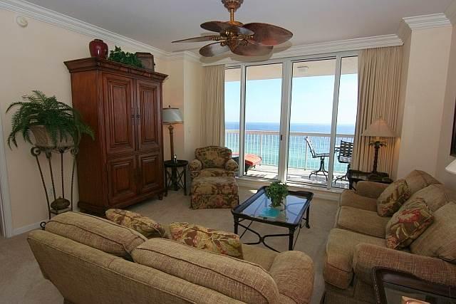 Silver Beach Towers W905 - Image 1 - Destin - rentals