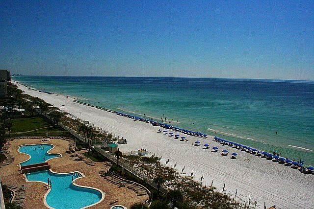 Silver Beach Towers W906 - Image 1 - Destin - rentals