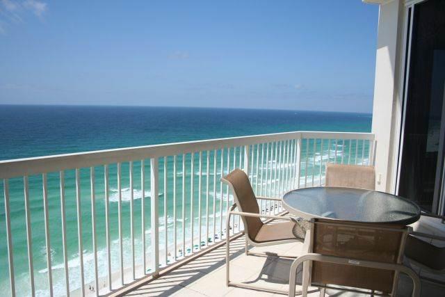 Silver Beach Towers W PH1902 - Image 1 - Destin - rentals